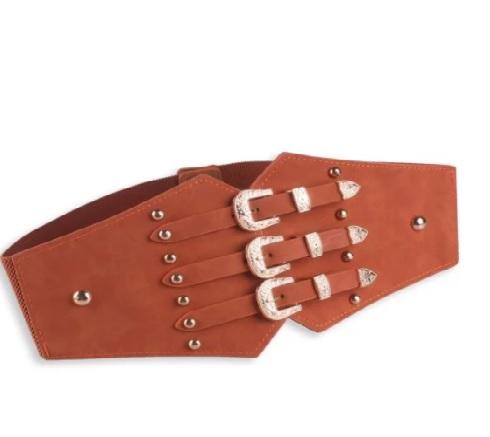 Waist Belt 1