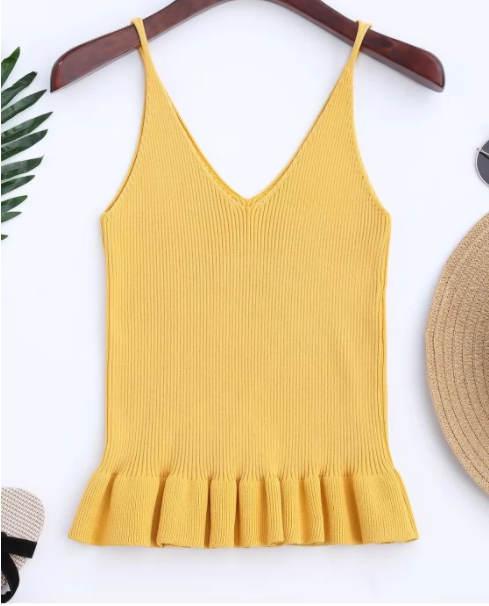 Yellow top 1